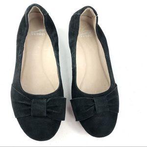 Dansko Slip On Sandals Black Size 37